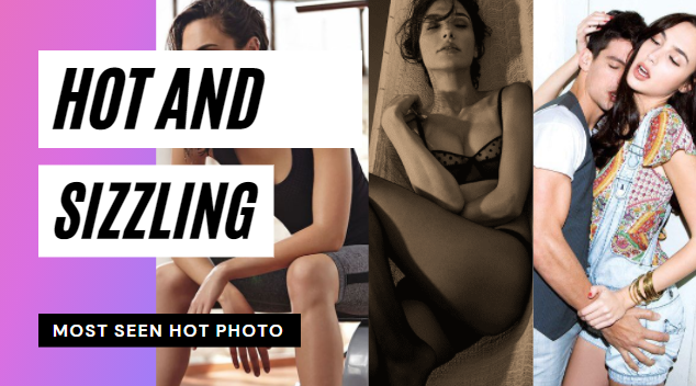 Gal gadot hot